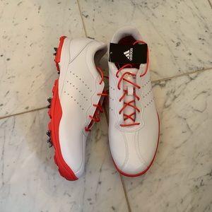 d7bfd3a70d6 adidas Shoes - NIB Adidas Adipure DC Women s golf shoes 8.5